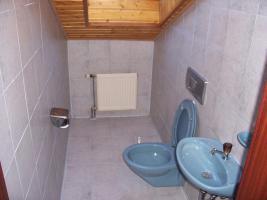 Foto 9 3,5 Zimmerwohnung mit Kachelkamin-Ofen in ruhiger Aussichtslage Kaltmiete: 590 EUR