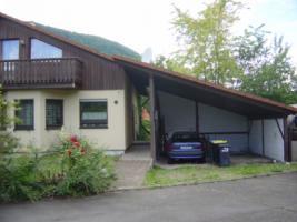 Foto 13 3,5 Zimmerwohnung mit Kachelkamin-Ofen in ruhiger Aussichtslage Kaltmiete: 590 EUR