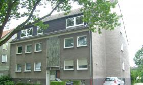 3,5 Zimmerwohnung in Wattenscheid zu vermieten.