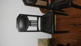 3, Stühle  aus  dem  19 Jahrhundert