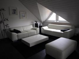 3 -Zimmer-Maisonette-Wohnung mit Einbauküche in Mainz-Kostheim