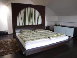 Foto 3 3 -Zimmer-Maisonette-Wohnung mit Einbauküche in Mainz-Kostheim