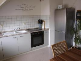 Foto 4 3 -Zimmer-Maisonette-Wohnung mit Einbauküche in Mainz-Kostheim