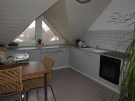 Foto 5 3 -Zimmer-Maisonette-Wohnung mit Einbauküche in Mainz-Kostheim