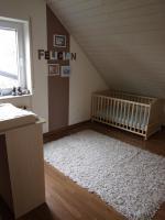 Foto 7 3 -Zimmer-Maisonette-Wohnung mit Einbauküche in Mainz-Kostheim