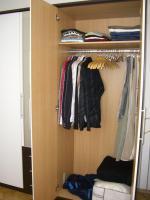 Foto 2 3 - teiliger Kleiderschrank