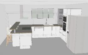 3d k chenplaner berlin brandenburg amp rostock von privat. Black Bedroom Furniture Sets. Home Design Ideas