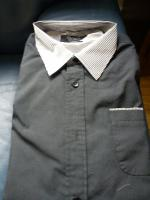Foto 4 3er Set Herren-Design-Hemden