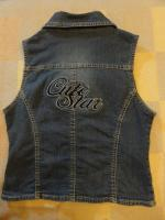 Foto 2 3er Set Jeans Weste, Hose, Shirt Gr. 158