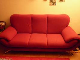 3er Sitz Designer Sofa