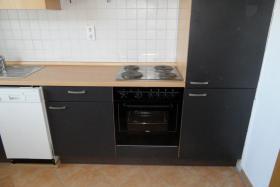 Foto 2 3m Küchenzeile mit E-Geräten