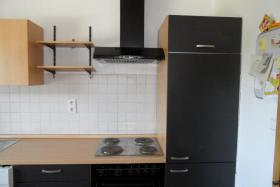 Foto 3 3m Küchenzeile mit E-Geräten