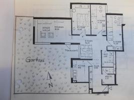 4 1/2 Zimmer Wohnung in Bietigheim-Bissingen
