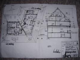 Foto 2 4-7 Zimmer Wohnung über 2 Etagen*122 qm*in 71686 Remseck