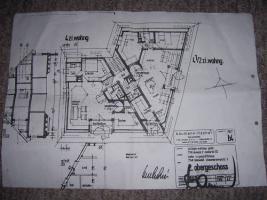 Foto 3 4-7 Zimmer Wohnung über 2 Etagen*122 qm*in 71686 Remseck