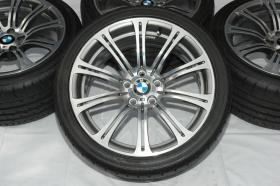 Foto 2 4 Original BMW 19 Zoll Felgen M220 M3 Felgen