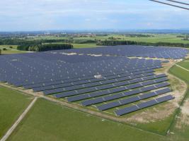 4 Photovoltaikanlagen zu verkaufen alle kurz vor Fertigstellung Freiland und Dach