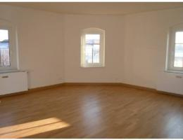 Foto 2 4-Raum-Mietwohnung mit Balkon in Striesen