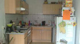 4 Raum Wohnung Cottbus Ströbitz 2 OG