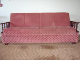 4-Sitzer Couch