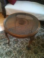 Foto 2 4-Sitzer-Sofa, 2 Sessel