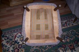 Foto 2 4 Wunder schöne Sessel aus den 60 er jahren