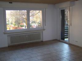 Foto 2 4 ZKB Zimmer, 86 qm 1 OG in Bergheim mit Balkon, Gäste-WC, Sauna, Schwimmbad