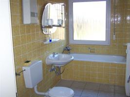 Foto 4 4 ZKB Zimmer, 86 qm 1 OG in Bergheim mit Balkon, Gäste-WC, Sauna, Schwimmbad