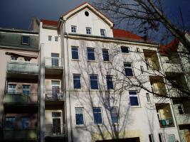 Foto 2 4 Zi Wohnung in Leipzig Crottendorf günstig zu vermieten