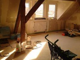 Foto 5 4 Zimmer DG-Wohnung / keine zusätzliche Provision