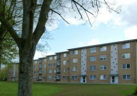 4-Zimmer Eigentumswohnung in bester Lage von Bedburg-Kaster