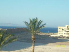 4-Zimmerwohnung mit Meerblick Hurghada Ägypten