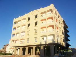 Foto 2 4-Zimmerwohnung mit Meerblick Hurghada Ägypten