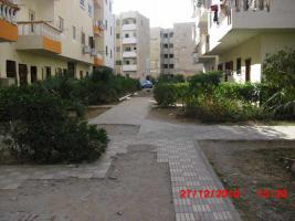 4-Zimmerwohnung in ruhiger Wohnsiedlung Hurghada Ägypten