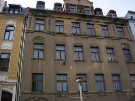 4-geschossiges Mehrfamilienhaus