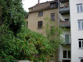 Foto 2 4-geschossiges Mehrfamilienhaus