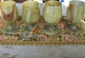 Foto 3 4 jade trink becher pokale