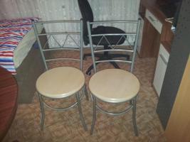 4 sehr gute stuhle fur kuche oder balkon