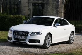 Foto 5 4 x Orig Audi 18'' Satz A5 S5 A4 8K B8 8T RS4 A6 ua.