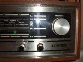 Foto 2 40 Jahre altes Grundig - Radio