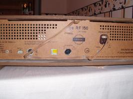 Foto 3 40 Jahre altes Grundig - Radio