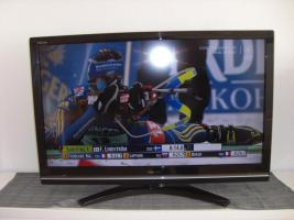 Foto 2 42 Zoll LCD-TV Toshiba 42XV635D DVB-C/T HD-Tuner 4xHDMI 107cm 24p