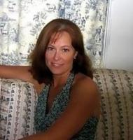 44jährige Romantikerin sucht zärtlichen Partner
