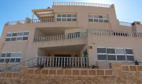 495m2 Luxus Villa in San Jose Almeria mit Meerblick
