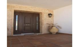 Foto 2 495m2 Luxus Villa in San Jose Almeria mit Meerblick
