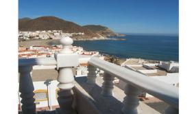 Foto 3 495m2 Luxus Villa in San Jose Almeria mit Meerblick