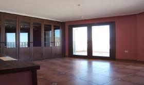 Foto 5 495m2 Luxus Villa in San Jose Almeria mit Meerblick