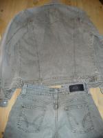 Foto 2 4WARDS Jeans und Jacke