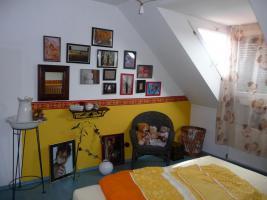 Foto 3 4,5 zimmer Dachwohnung Pleidelsheim
