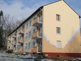 4 - Zimmerwohnung top renoviert, 82 m² mit  Küche, Bad, Gäste WC, Südbalkon